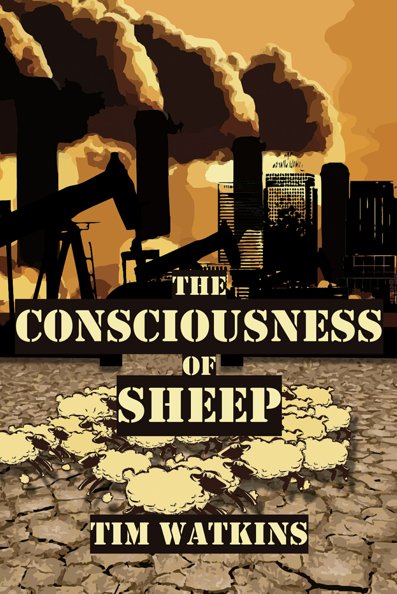 The Consciousness Of Sheep