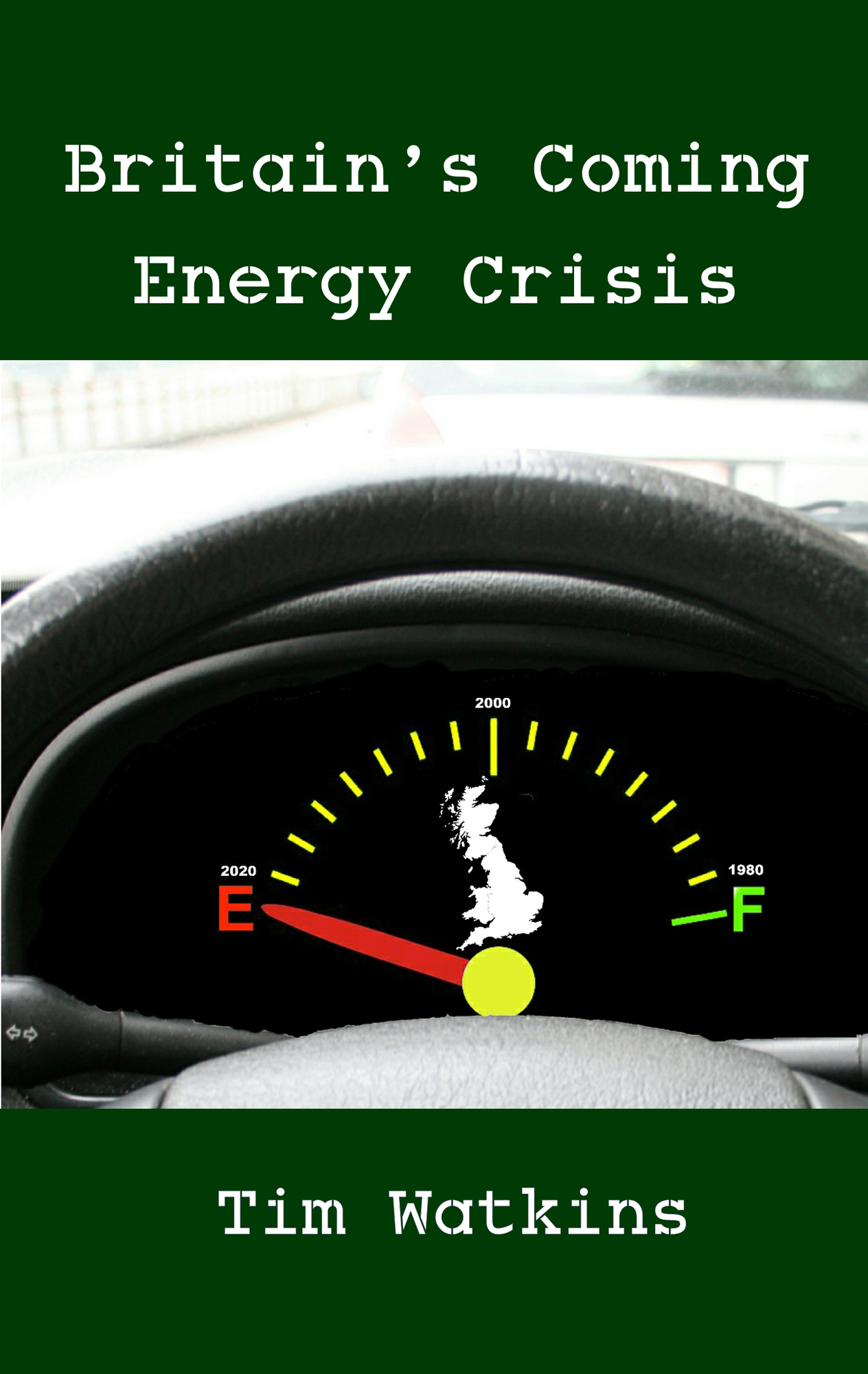 Britain's Coming Energy Crisis